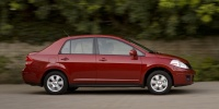 2010 Nissan Versa - Review / Specs / Pictures / Prices