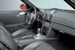 Picture of 2010 Porsche Boxster S Interior