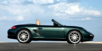 2010 Porsche Boxster, S Review