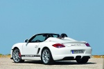 Picture of 2011 Porsche Boxster Spyder in Carrara White