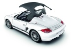 Picture of 2011 Porsche Boxster Spyder Roof