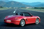 Picture of 2011 Porsche Boxster S in Guards Red