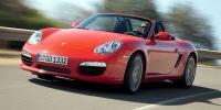 2011 Porsche Boxster Pictures