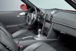 Picture of 2012 Porsche Boxster S Interior