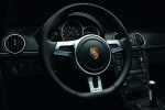 Picture of 2012 Porsche Boxster S Black Edition Interior