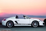 Picture of 2012 Porsche Boxster Spyder in Carrara White
