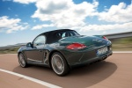 Picture of 2012 Porsche Boxster in Malachite Green Metallic