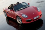 Picture of 2012 Porsche Boxster S in Guards Red