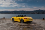 Picture of 2013 Porsche Boxster S in Racing Yellow