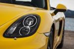 Picture of 2013 Porsche Boxster S Headlight