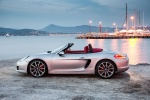 Picture of 2013 Porsche Boxster S in GT Silver Metallic