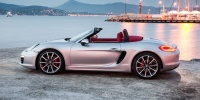 2013 Porsche Boxster, S Review
