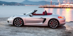 2013 Porsche Boxster Reviews / Specs / Pictures / Prices