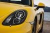 2014 Porsche Boxster S Headlight Picture