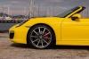 2014 Porsche Boxster S Rim Picture
