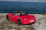 Picture of 2014 Porsche Boxster S in Guards Red