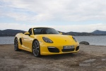 Picture of 2014 Porsche Boxster S in Racing Yellow