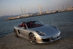Picture of 2014 Porsche Boxster S in GT Silver Metallic