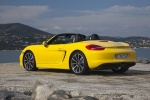 Picture of 2015 Porsche Boxster S in Racing Yellow