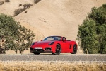 Picture of 2015 Porsche Boxster GTS in Guards Red