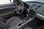 Picture of 2015 Porsche Boxster Interior