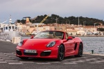 Picture of 2015 Porsche Boxster S in Guards Red