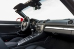 Picture of 2018 Porsche 718 Boxster S Interior