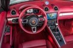 Picture of 2018 Porsche 718 Boxster S Cockpit