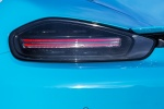 2018 Porsche 718 Boxster GTS Tail Light