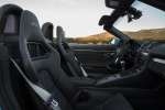Picture of 2018 Porsche 718 Boxster GTS Front Seats