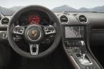 Picture of 2018 Porsche 718 Boxster GTS Cockpit