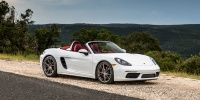2018 Porsche 718 Boxster, S, GTS Pictures