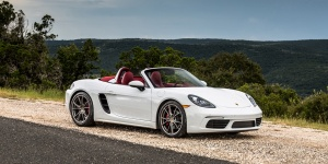 Porsche Boxster Reviews / Specs / Pictures / Prices