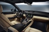 Picture of a 2019 Porsche Cayenne AWD's Front Seats