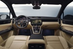 Picture of a 2019 Porsche Cayenne AWD's Cockpit