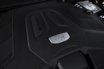 Picture of a 2019 Porsche Cayenne S AWD's 2.9-liter V6 twin-turbo Engine