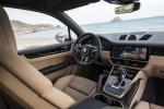 Picture of a 2019 Porsche Cayenne S AWD's Interior