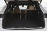 Picture of 2019 Porsche Cayenne S AWD Trunk with Rear Seat Folded