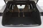 Picture of a 2019 Porsche Cayenne S AWD's Trunk with Rear Seats Folded
