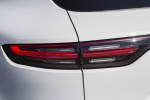Picture of a 2019 Porsche Cayenne Turbo AWD's Tail Light
