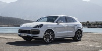 2019 Porsche Cayenne S, Turbo, e-Hybrid AWD Review