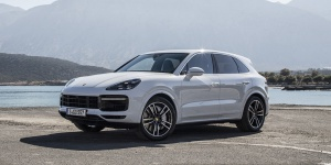 Porsche Cayenne Reviews / Specs / Pictures / Prices