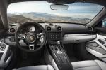 Picture of 2018 Porsche 718 Cayman S Cockpit