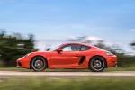 Picture of 2018 Porsche 718 Cayman S in Lava Orange