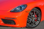 Picture of 2018 Porsche 718 Cayman S Headlight