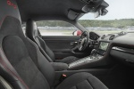 Picture of 2018 Porsche 718 Cayman GTS Front Seats