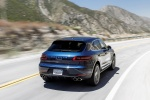 Picture of 2015 Porsche Macan S in Dark Blue Metallic