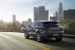 Picture of 2016 Porsche Macan S in Agate Gray Metallic