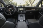 Picture of 2016 Porsche Macan Turbo Cockpit