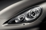 Picture of 2010 Porsche Panamera Turbo Headlight